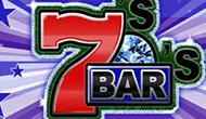 Игровой автомат Sevens and Bars
