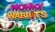 Игровой автомат Wonky Wabbits