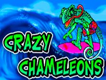 Сумасшедшие Хамелеоны онлайн на Vulkan Deluxe