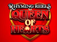 Королева Червей во игре сверху финансы во Vulkan Deluxe
