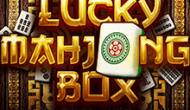 Lucky Mahjong Box