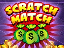 Scratch Match